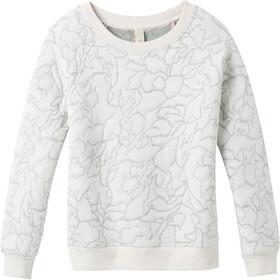 Prana Carin Pusero Naiset, soft white